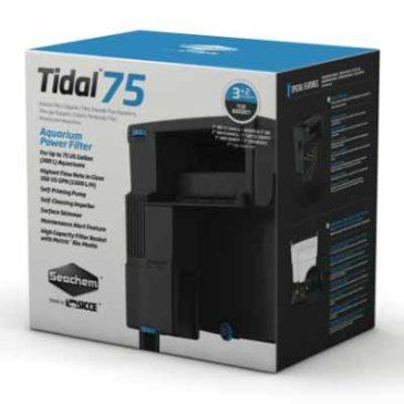 Nuevo filtro Seachem Tidal